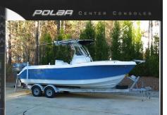 2020 - Polar Boats - 235 CC