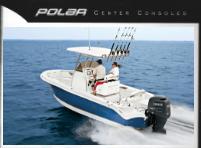 2020 - Polar Boats - 215CC
