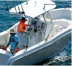 2020 - Polar Boats - 275 CC
