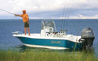 e9b141e2bf65 ... Polar Boats 2110 BB Bay Boat.  l Polar Boats 2110 Bay 2007 AI-234800 II-11270310