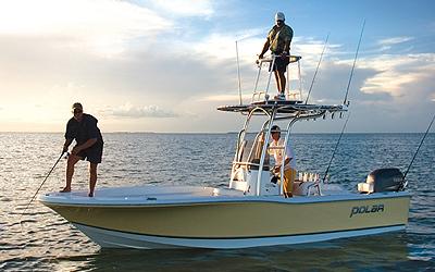 d9197964543e ... Polar Boats 2310 BB Bay Boat.  l Polar Boats 2310 Bay 2007 AI-234795 II-11270234