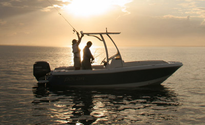 Research Polar Boats 1900 Cc Center Console Boat On Iboats Com