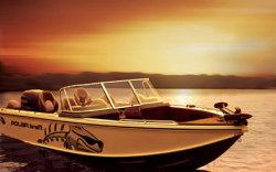 Polar Kraft Boats