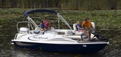 2009 - Polar Kraft Boats - 194 SD