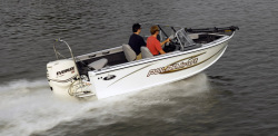 2009 - Polar Boats - 178 TC