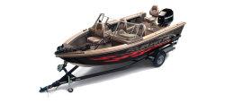 2009 - Polar Kraft Boats - 178 FS
