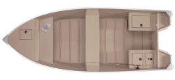 2009 - Polar Kraft Boats - 1778 WB