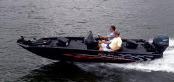 2009 - Polar Kraft Boats - TX 175 PRO