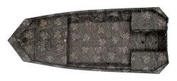 2009 - Polar Kraft Boats - 1886