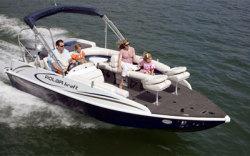 2010 - Polar Kraft Boats - V 194 F