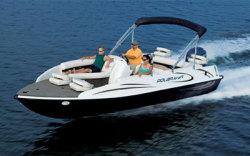 2010 - Polar Kraft Boats - V224F