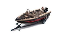 2010 - Polar Kraft Boats - V 178 TC