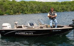2010 - Polar Kraft Boats - V 1910 PRO TC