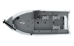 2010 - Polar Kraft Boats - V 2010 SC