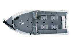 2010 - Polar Kraft Boats - V 2010 TC