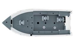 2010 - Polar Kraft Boats - V 2010 T