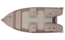 2010 - Polar Kraft Boats - V 1578 WT