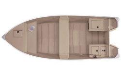 2010 - Polar Kraft Boats - V 1778 WB