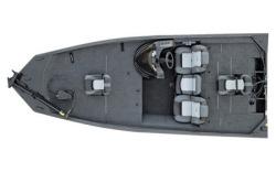 2010 - Polar Kraft Boats - TX 175 PRO
