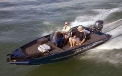 2010 - Polar Kraft Boats - TX 175 FF