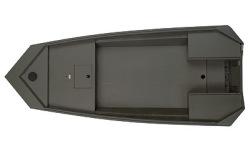 2010 - Polar Kraft Boats - MV 1680