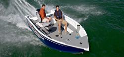 2011 - Polar Kraft Boats - V 163 T
