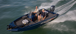 2011 - Polar Kraft Boats - TX 175 FF