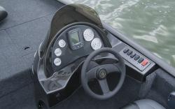 2011 - Polar Kraft Boats - TX 175 PRO