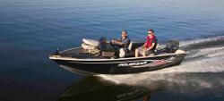 2012 - Polar Kraft Boats - V 165 SC