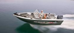 2012 - Polar Kraft Boats - V 180 WT