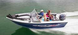 2012 - Polar Kraft Boats - V 180 Sport