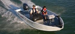 2012 - Polar Kraft Boats - V 160 SC
