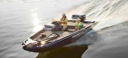 2012 - Polar Kraft Boats - TX 165 PRO