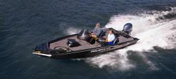 2012 - Polar Kraft Boats - TX 175 PRO