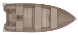 2012 - Polar Kraft Boats - V 1470