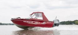 2013 - Polar Kraft Boats - Kodiak Sport 170 FS