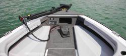 2013 - Polar Kraft Boats - Kodiak Sport 190 FS