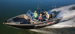 2013 - Polar Kraft Boats - Frontier 179 WT