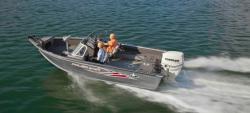 2013 - Polar Kraft Boats - Frontier 189 WT