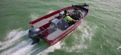 2013 - Polar Kraft Boats - PK Classic 156 SC