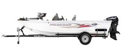 2013 - Polar Kraft Boats - PK Classic 160 SC