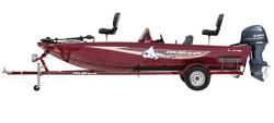 2013 - Polar Kraft Boats - Bass Series TX 175 Pro
