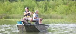 2013 - Polar Kraft Boats - Sportsman 1754 SE LTD