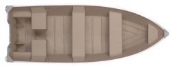 2013 - Polar Kraft Boats - Dakota V 1670L