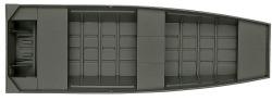 2013 - Polar Kraft Boats - Jon J 1436 LW