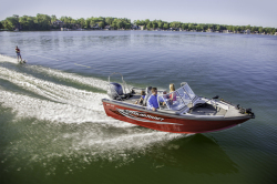 2014 - Polar Kraft Boats - Kodiak Sport 170 FS