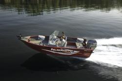 2014 - Polar Kraft Boats - Frontier 179 WT