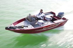 2014 - Polar Kraft Boats - PK Classic 156 SC
