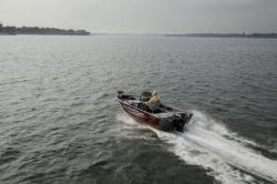 2014 - Polar Kraft Boats - PK Classic 160 SC