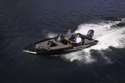 2014 - Polar Kraft Boats - Bass Series TX 175 Pro